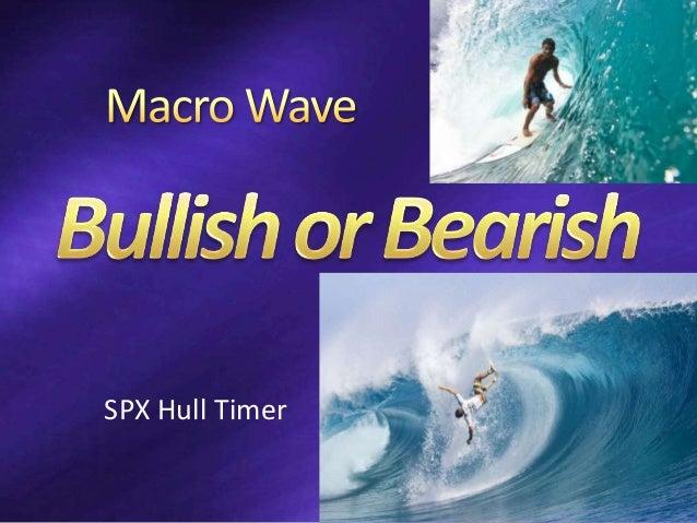 SPX Hull Timer