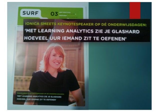 Data-driven leren en de Privacyverordening, wat mag er nog? - Arnoud Engelfriet - OWD17 Slide 2