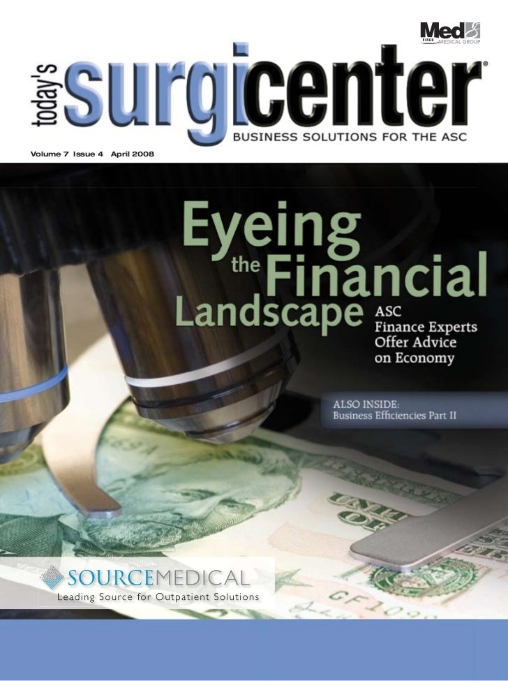 Volume 7 Issue 4   April 2008