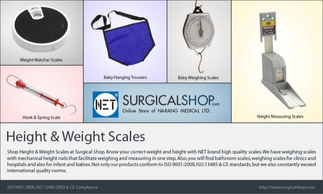 A V L  Weighlwalchev Scales ' ( Baby Hanging Trousers Babyweighing scales # is, ' ' N /  SURGICALSHOFL.  ; 1 Online Stwe D...