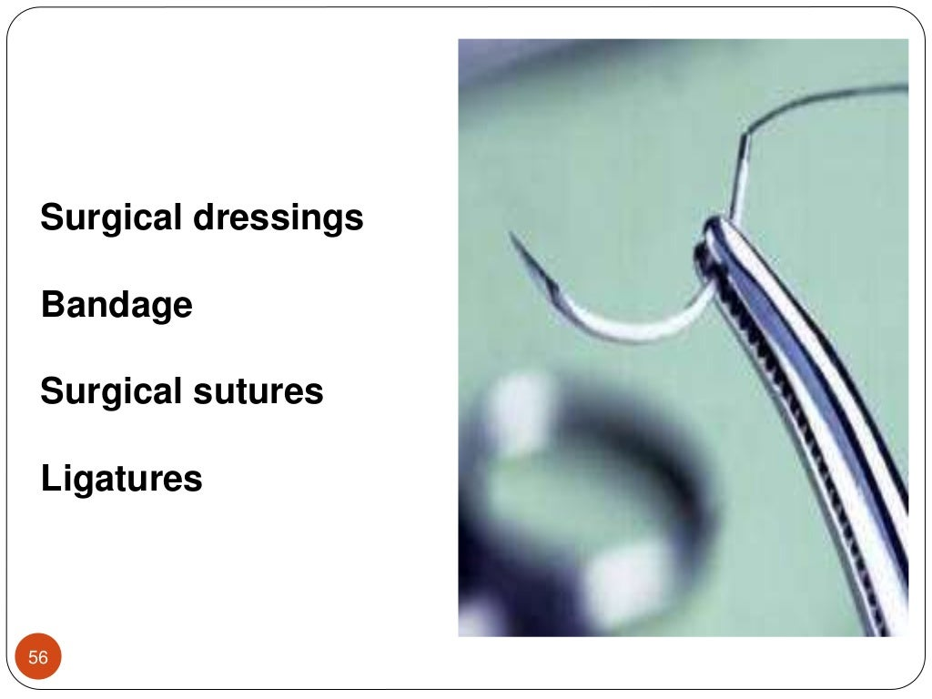 Surgical and medical devices page 56