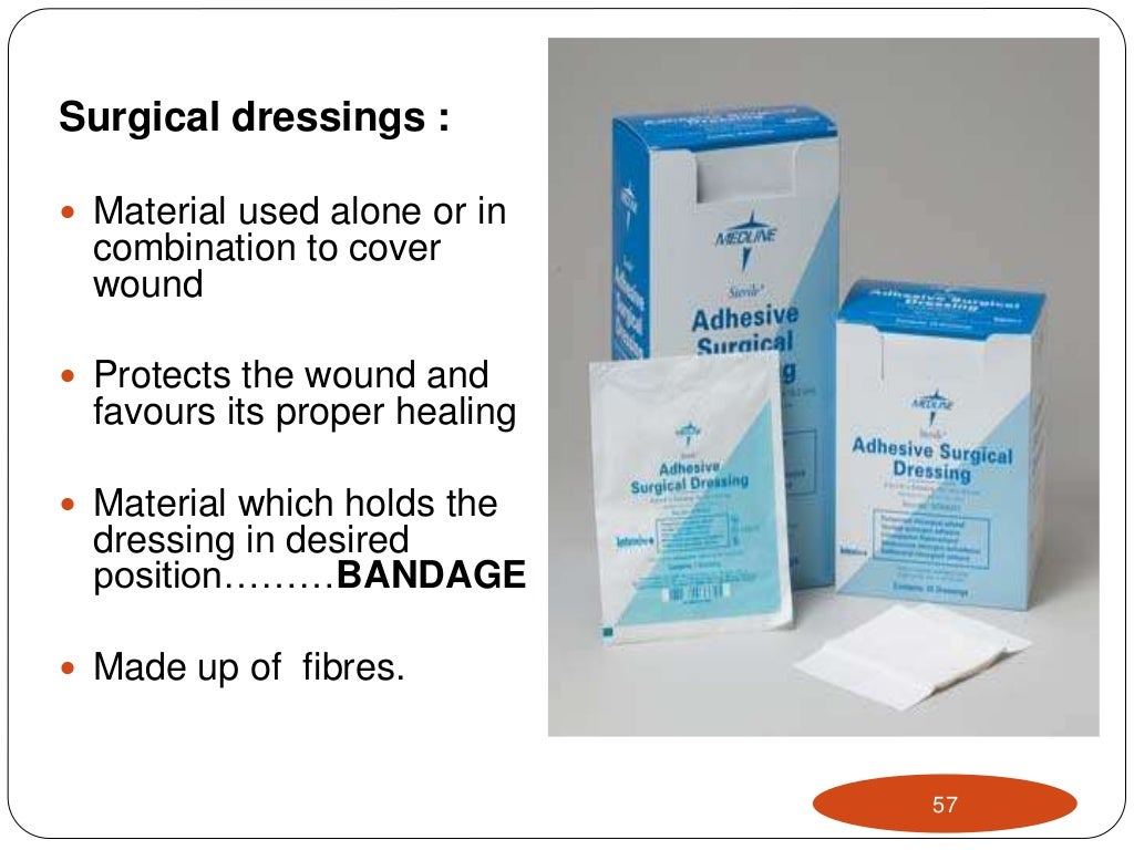 Surgical and medical devices page 57