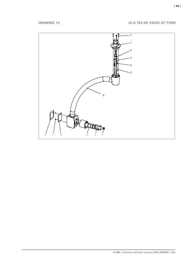 Surgical light hled service_manual_en (1)