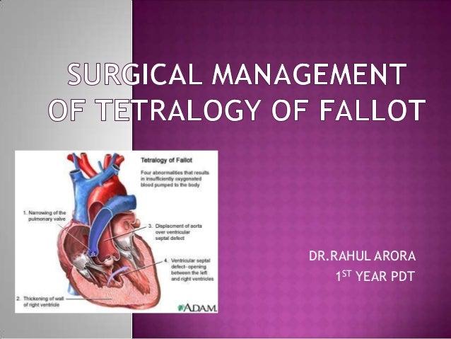 DR.RAHUL ARORA 1ST YEAR PDT