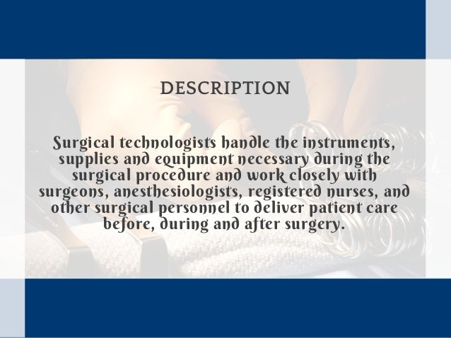 17 Best Images About Surgical Technologist On Pinterest 1000 Images ...