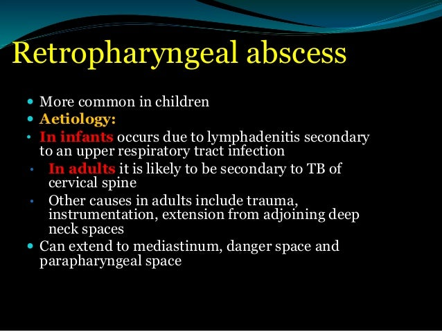 Surgical treatment of ...