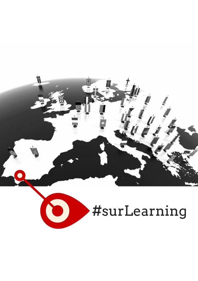 #surLearning