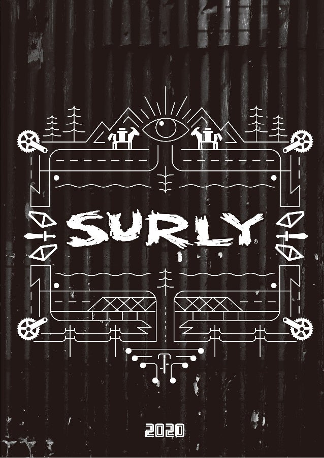 SURLY 2020 catalog for web