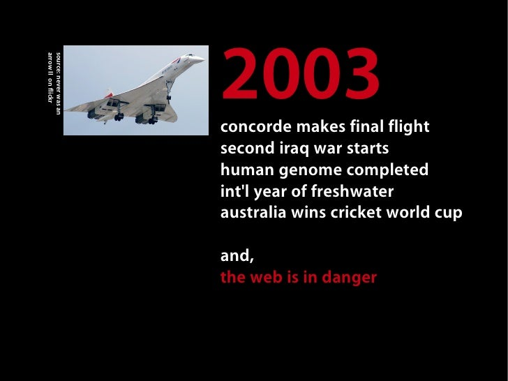 2003 arrow II on flickr source: never was an                            concorde makes final flight                       ...