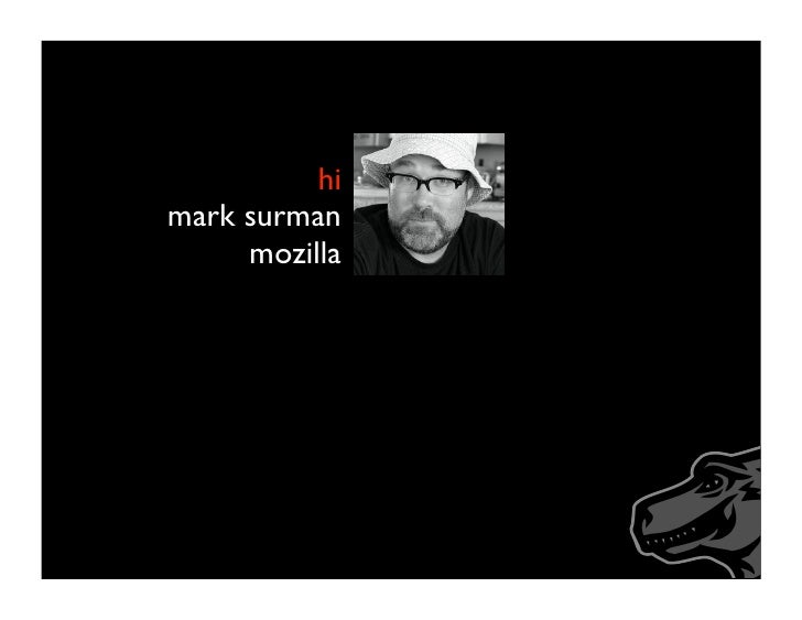 Surman   how the web was won