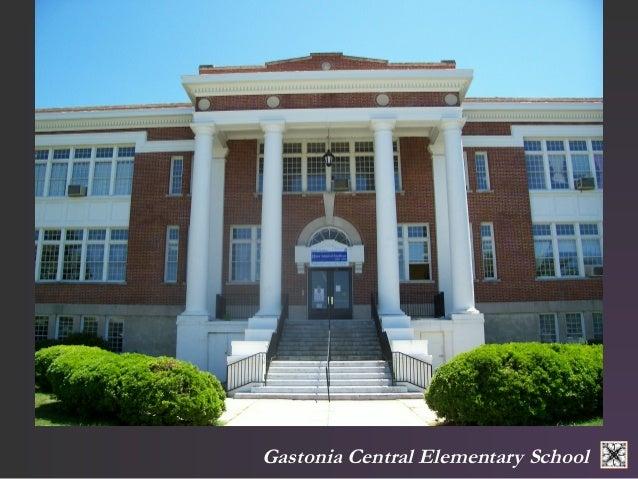 Gastonia Central Elementary School