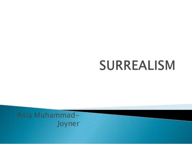 Asia Muhammad-Joyner