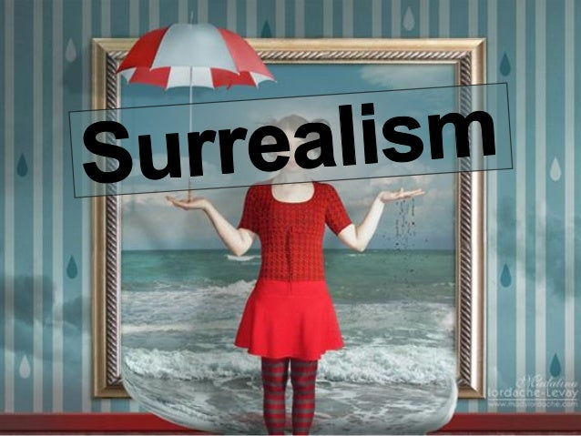 Surrealism is a cultural and art movement that started in the 1920s. It encompasses all forms, such as art, sculpture, mus...