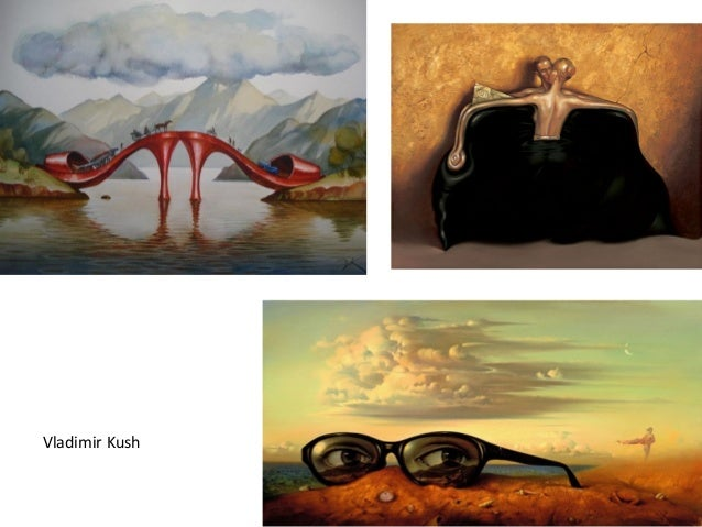 surrealism examples