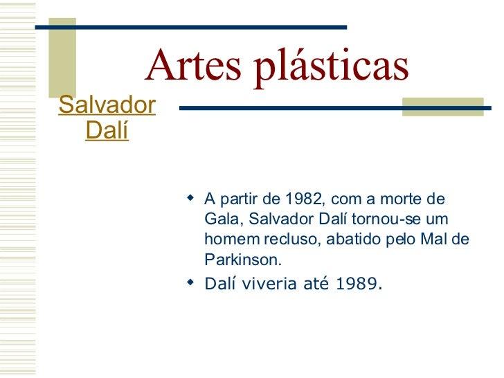 Artes plásticas Salvador   Dalí  O enigma do desejo – minha mãe, minha mãe, minha mãe (1929)