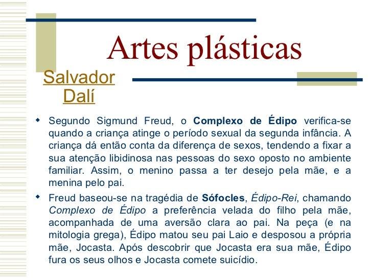 Artes plásticas   Salvador     Dalí   Enfim, CUIDADO!