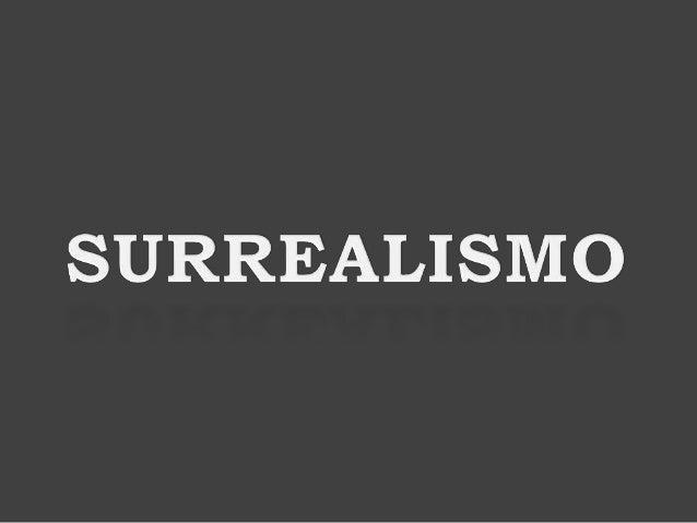 O Surrealismo foi um movimento artístico e literário nascido em Paris na década de 1920, inserido no contexto das vanguard...