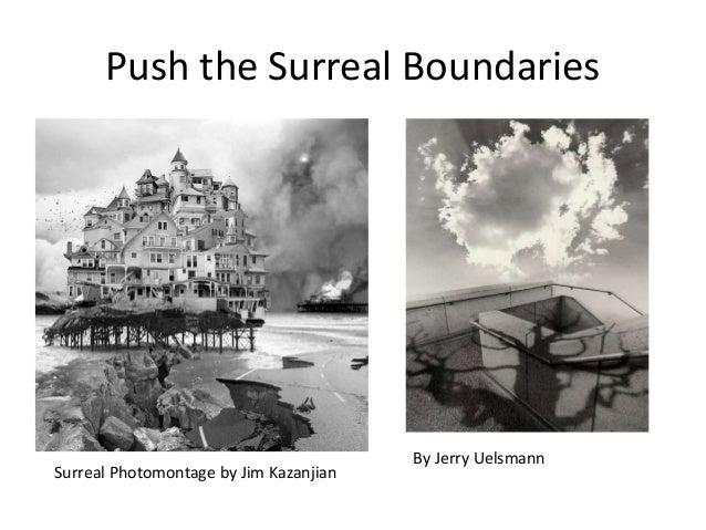Surreal Photomontage