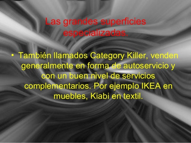 Surtido presentacion for Muebles kiabi