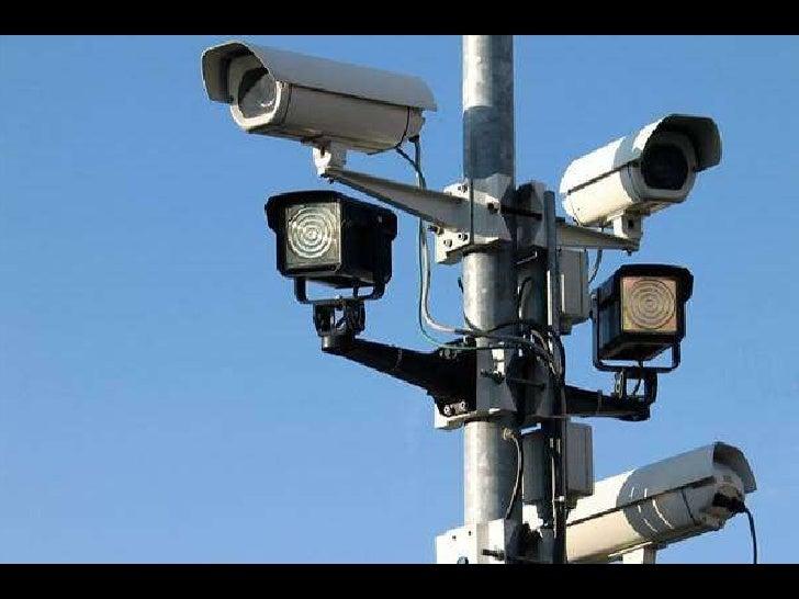 Surveillance Slide 1