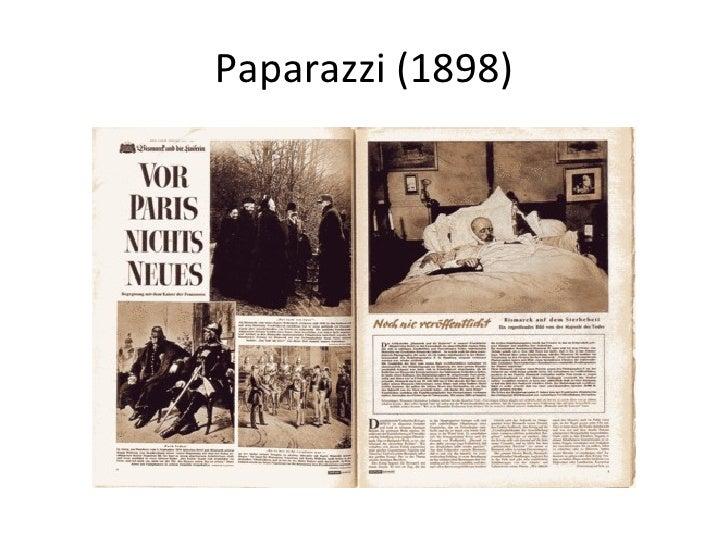 Paparazzi (1898)