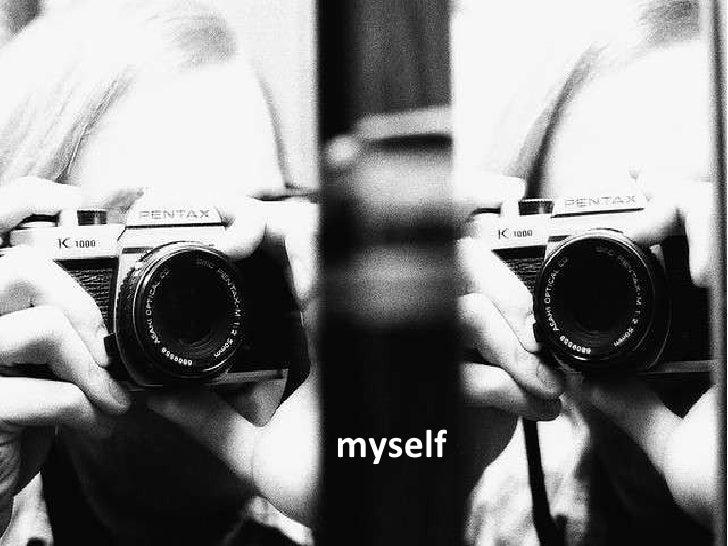 myself