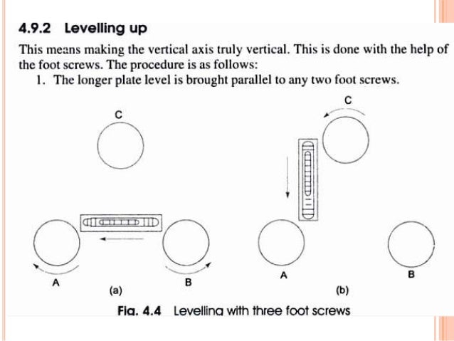 latitude and departure in surveying pdf