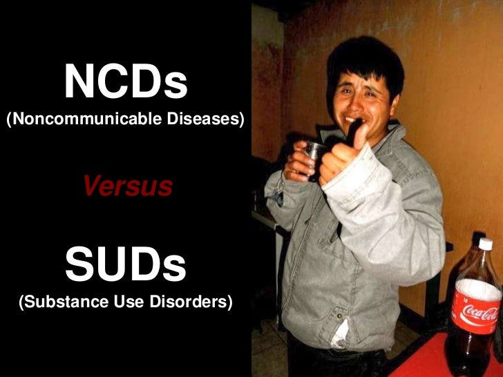 Diagnosing co morbid substance use disorders suds