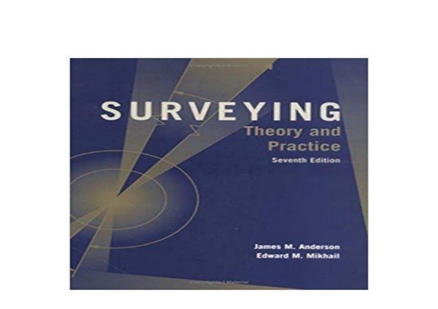 surveying theory and practice 7th edition pdf free download