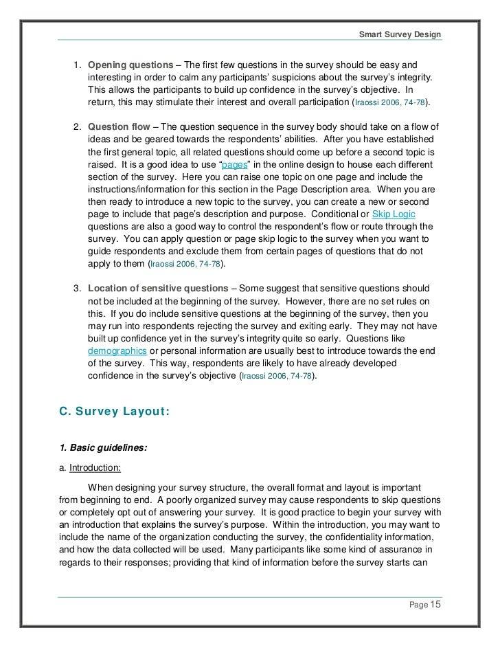 Survey thank you letter images letter format formal sample surveymonkey smart survey design guide page 14 16 smart survey expocarfo images spiritdancerdesigns Gallery