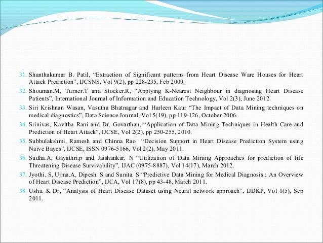 Data Mining - Classification & Prediction