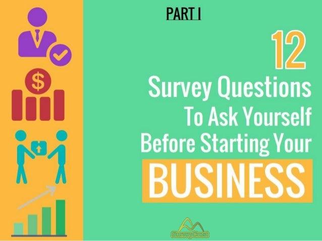 Choose A Pre-Designed Survey On Survey Crest