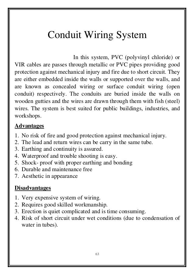 Definition Of House Wiring – readingrat.net