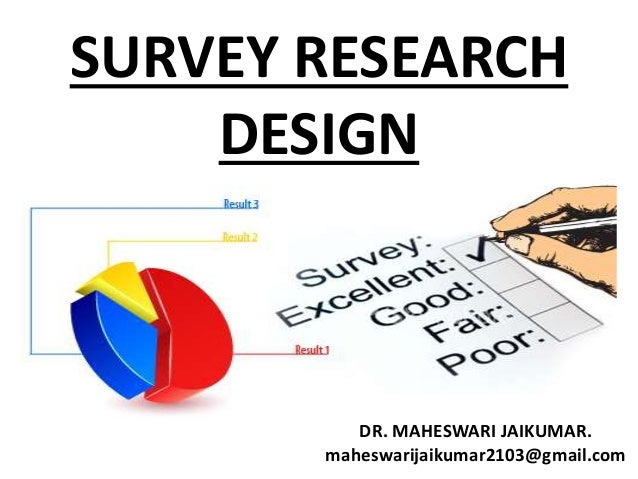 definition of survey research by different authors