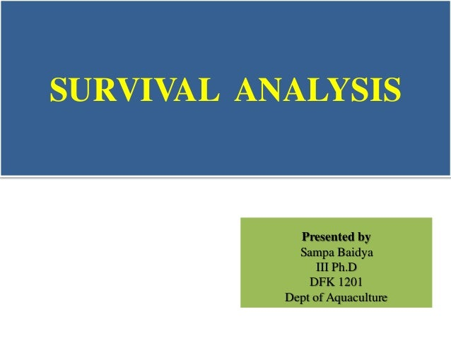 Amazon.com: Analysis of Survival Data (Chapman & Hall/CRC ...