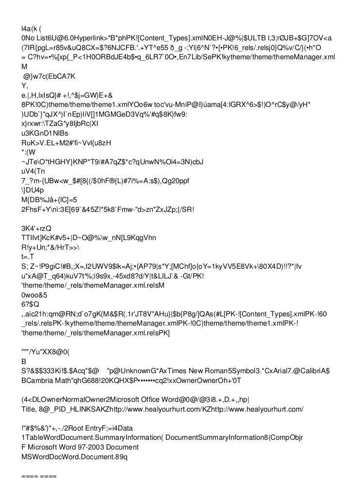 l4a(k (0No List6U@6.0Hyperlink>*B*phPK![Content_Types].xmlN0EH-J@% $ULTB l,3;rØJB+$G]7OV<a(7IR{pgL=r85v&uQ8CX=$?6NJCFB..+Y...