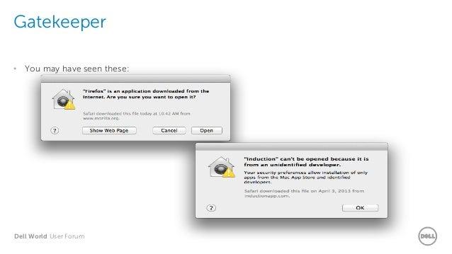 Surviving OS X as a Windows Admin