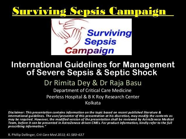 surviving sepsis guidelines 2014 pdf