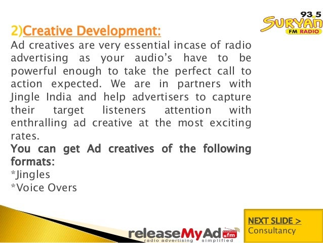 Book Radio Advertising on Suryan FM