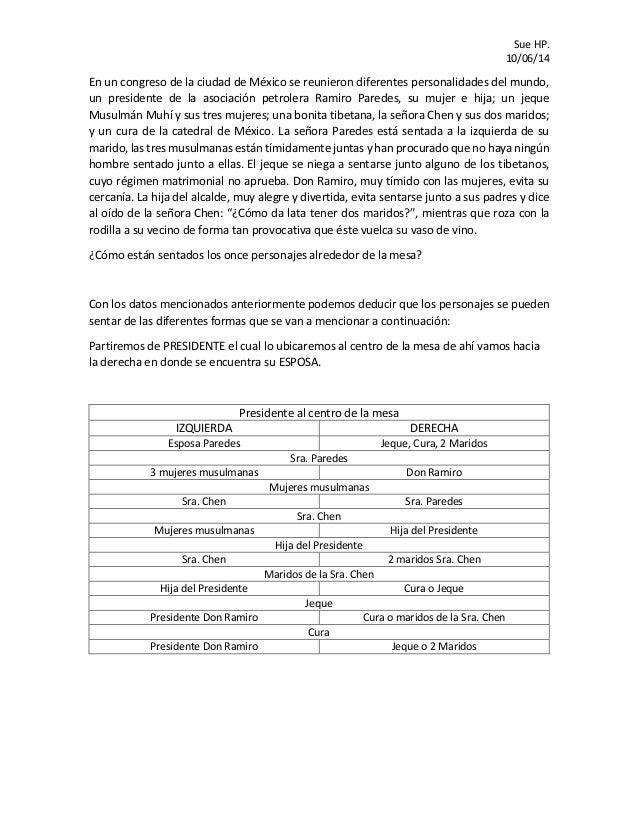 Sue HP. 10/06/14 En un congreso de la ciudad de México se reunieron diferentes personalidades del mundo, un presidente de ...