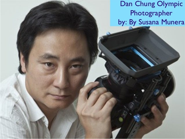 Dan Chung Olympic             Photographer         by: By Susana Muneratitle!