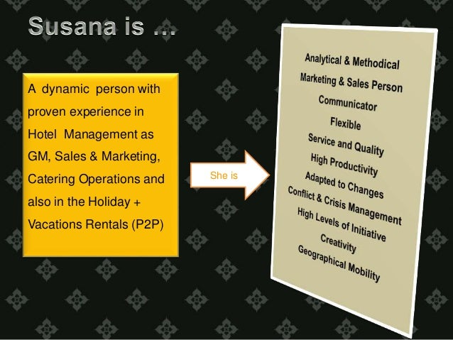 A dynamic person with  proven experience in  Hotel Management as  GM, Sales & Marketing,  Catering Operations and  also in...