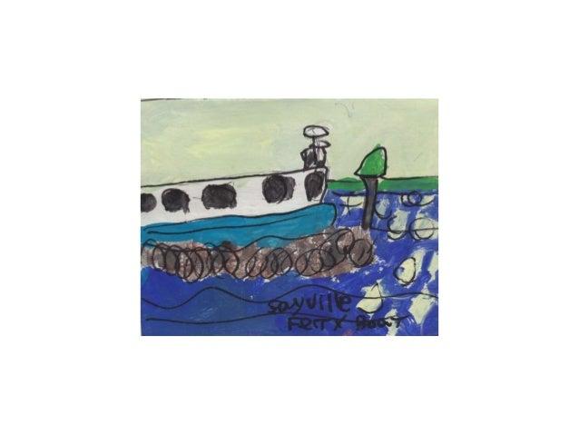 Susan Brown GSB Series Part 1 --  72 paintings