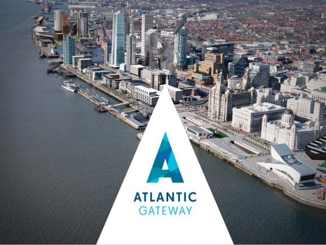 Atlantic Gateway area