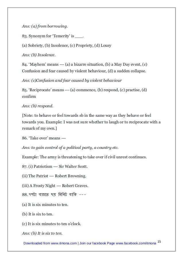 Sushanta paul 1-10 hand note in english