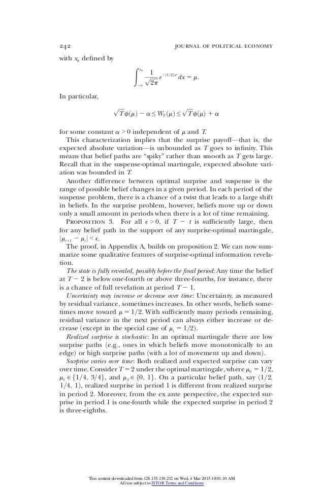 with xm defined by E xm 2` 1 ffiffiffiffiffiffi 2p p e2ð1=2Þx2 dx 5 m: In particular, ffiffiffiffi T p fðmÞ 2 a ≤ WT ðmÞ ≤ ffiffiffiffi T p fðmÞ 1 a fo...