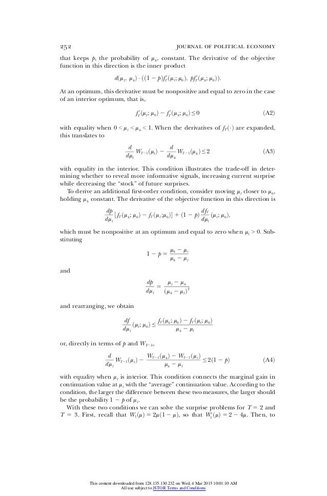 that keeps p, the probability of mh, constant. The derivative of the objective function in this direction is the inner pro...