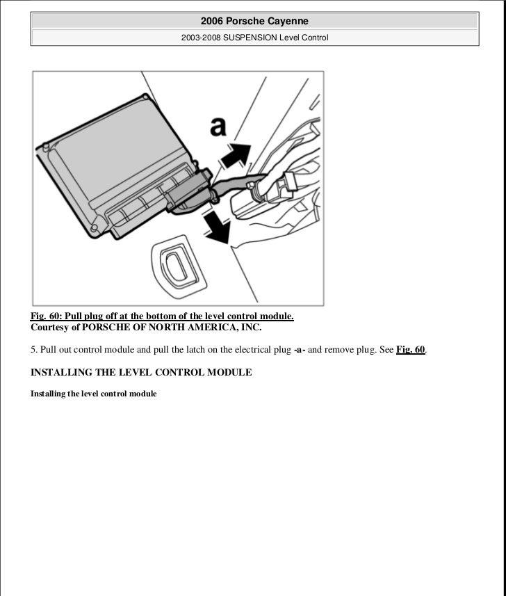 Porsche Trailer Wiring Diagram Schematic Electronic