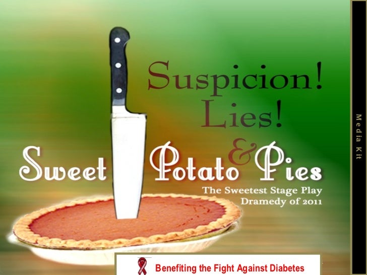 Benefiting the Fight Against Diabetes Media Kit