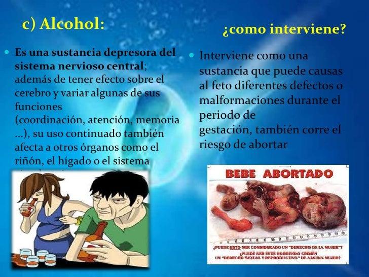 585a2d5a1 Sustacias toxicas en el embarazo
